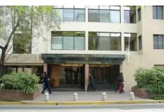 Centro Universidad Central de Chile Chile