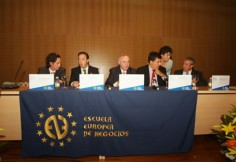 EEN Escuela Europea de Negocios Chile