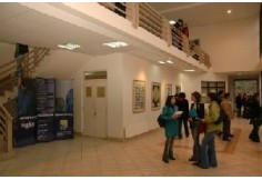 Foto Centro Instituto Profesional Virginio Gómez Chillán
