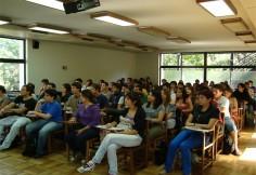 Foto Universidad Gabriela Mistral - Departamento de postgrado Metropolitana Santiago