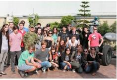 Centro Universidad de la Sabana - Departamento de Lenguas y Culturas Extranjeras Colombia Extranjero