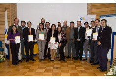Foto Centro de Educación Continua: Diplomados - Cursos Región Araucanía (Mg Claudio Sanhueza Araneda) Chile