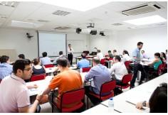 Foto Centro GIO - Grupo de Ingeniería de Organización de la Universidad Politécnica de Madrid España