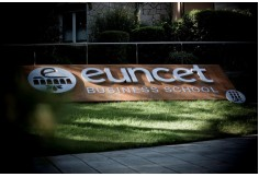 Foto Centro Euncet Business School Barcelona