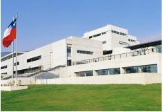 Centro Facultad de Economía y Negocios, Universidad del Desarrollo Santiago Metropolitana Santiago