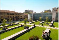 Centro Universidad San Sebastián Puerto Montt Los Lagos