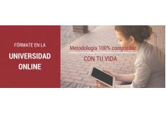 Foto Centro Instituto de Ciencias Empresariales IMF Madrid